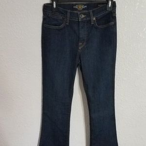 Lucky brand Charlotte Kick Flare jeans bundle